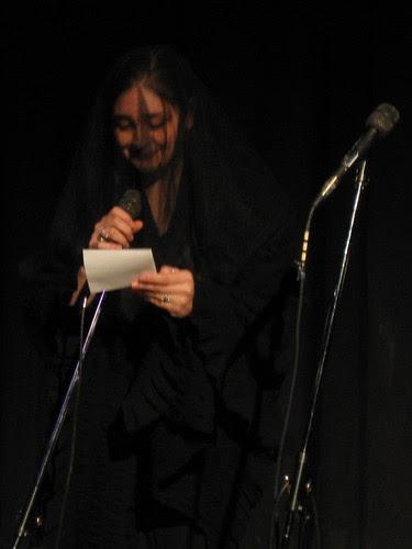 Jilted Emily Rose @ Encyclopedia Show Feb. 4 2009