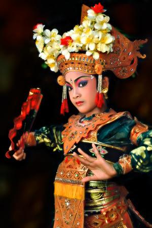 Vanishing Cultures Photography  Legong Dancers