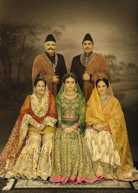 668 best Mughal/Nawabi Bridals and Jewellery images on