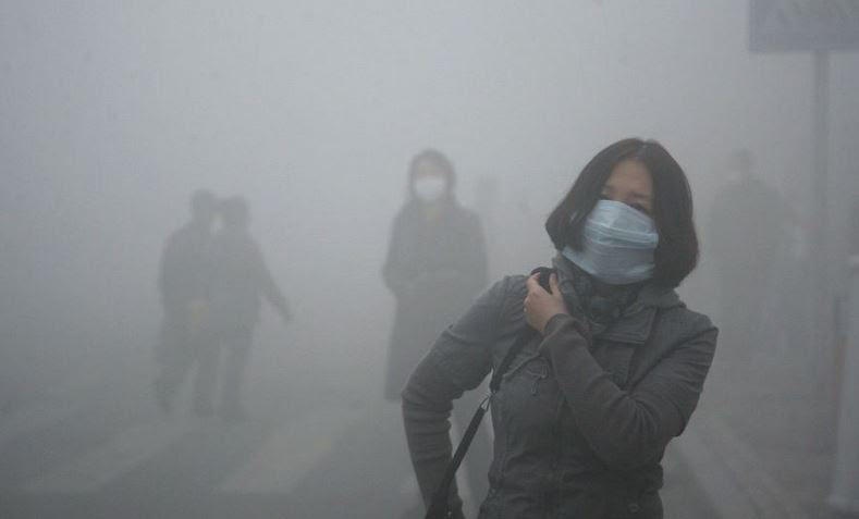 Image result for Chinese Air Pollution Damages Neurons, Leads to Infertility and Birth Defects