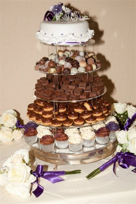 17 Best images about Cakes: alternative wedding cakes on