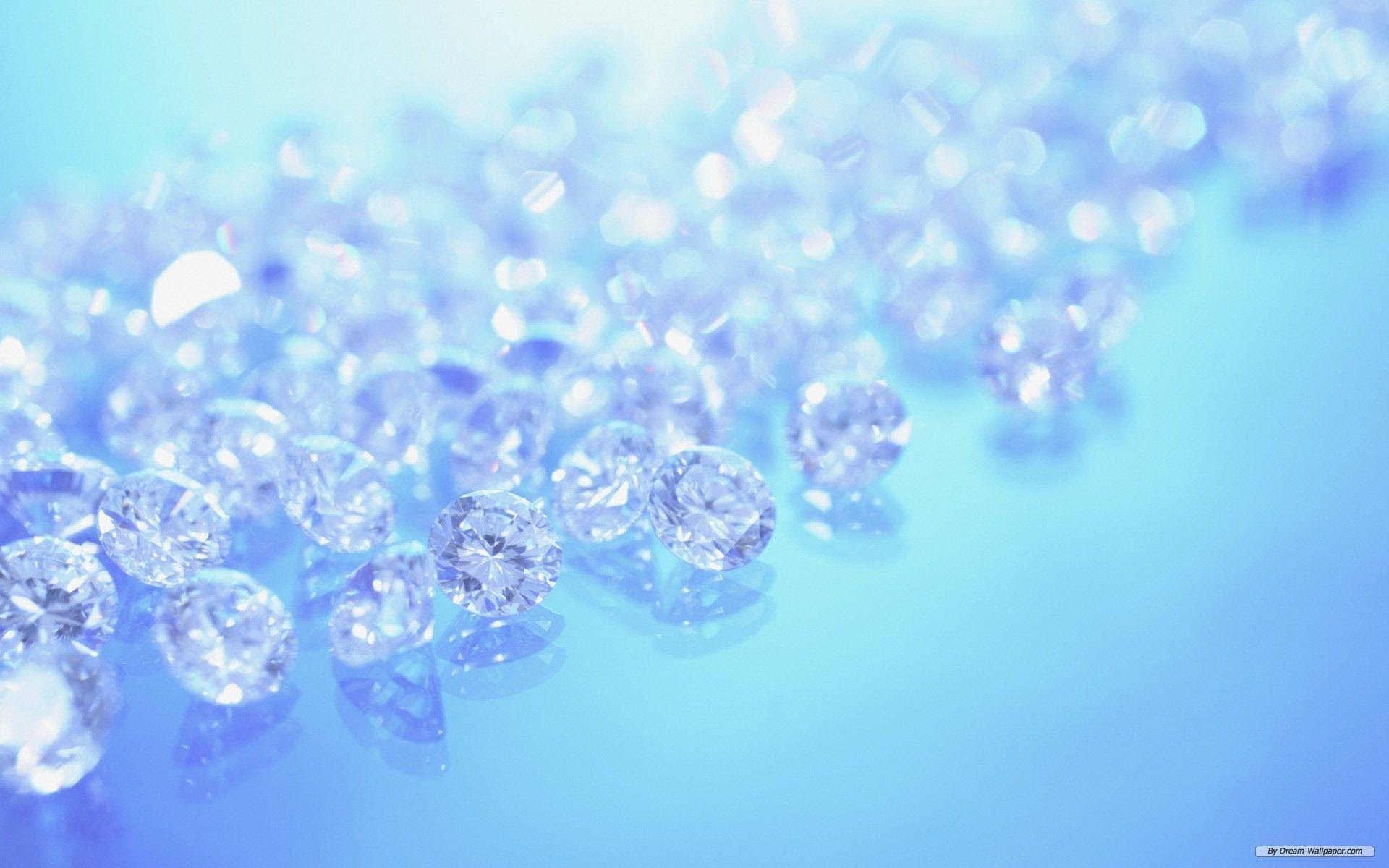 Diamond Background - PowerPoint Backgrounds For Free PowerPoint Templates
