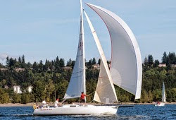 J/105 family cruiser-racer- the ultimate family sailing boat
