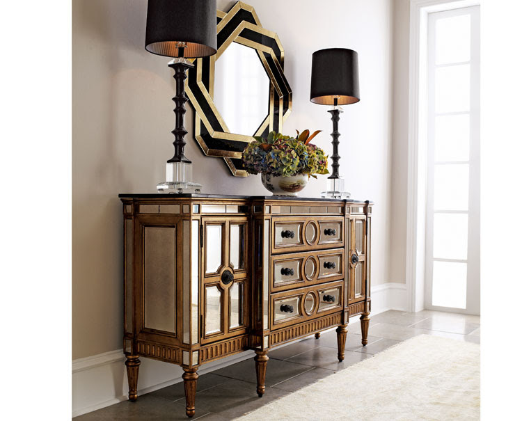 Entryway Ideas - Entryway - More Rooms - Furniture - Horchow