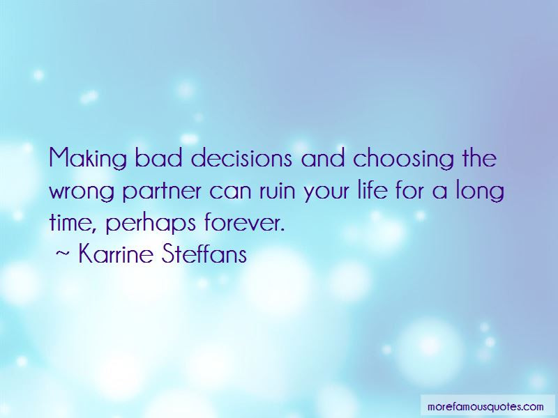Quotes About Choosing A Life Partner Top 5 Choosing A Life Partner