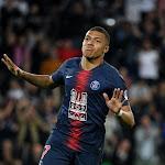 Les maillots floqués Notre-Dame du PSG vendus en moins d'une demi-heure - L'Équipe.fr