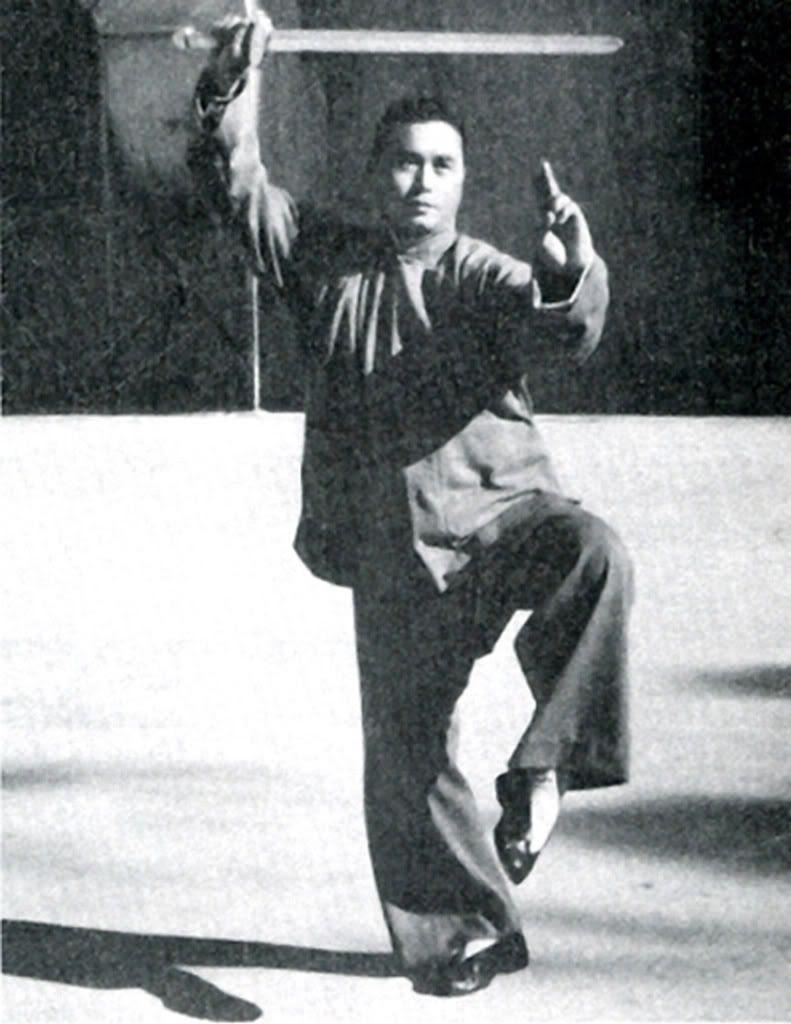 Taijijian