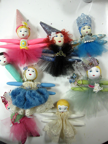 Dragonfly Princess Workshop! 18