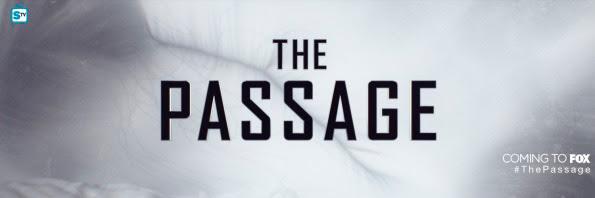Resultado de imagem para The Passage serie FOX