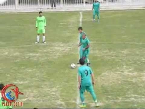 Bozkır Gençler Birliği 0 - 5 Karapınar Bld. Spor Video