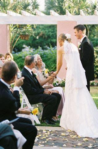 Wedding Recap: The Ceremony   Parents, Rose and Child