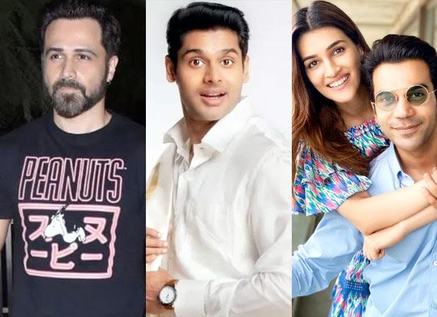SCOOP: Emraan Hashmi's horror film Dybbuk expected to clash on digital with Meenakshi Sundareshwar and Hum Do Hamare Do in the Diwali week