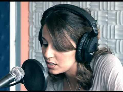 Journaliste à la radio - au Maroc
