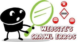 Fix Crawl Error Blogger