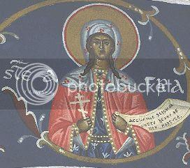 IMG ST. AFRA, Martyr of Augsburg