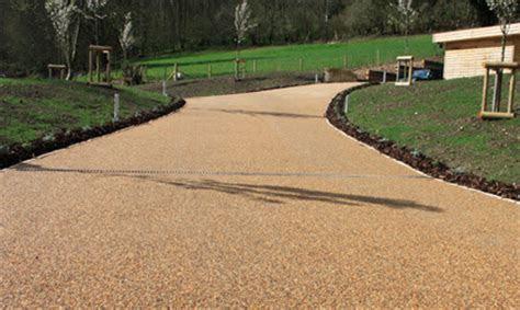 Willowbrook Park: Hoggin