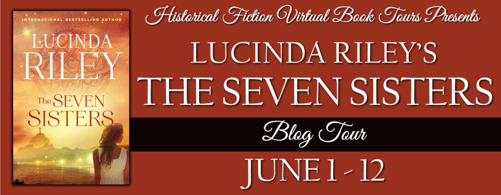 The Seven Sisters_Blog Tour Banner