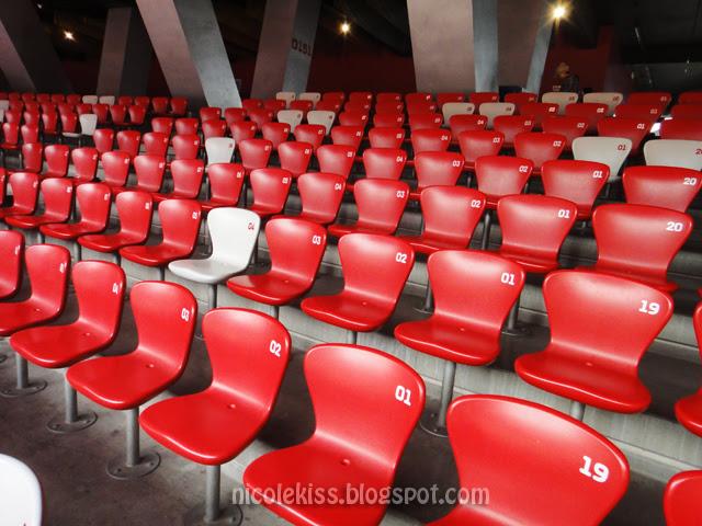 Beijing Bird Nest National Stadium