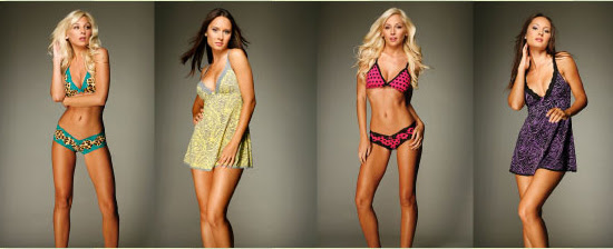 Thoughts in Time: Honeydew Intimates: Provocative Women's ...