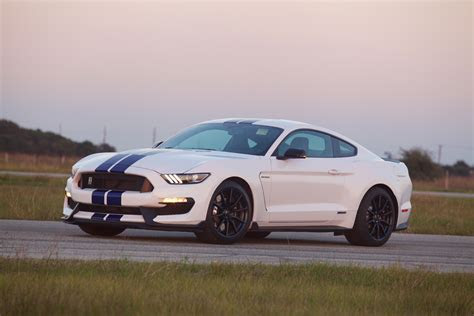 ford mustang shelby gt hpe supercharged