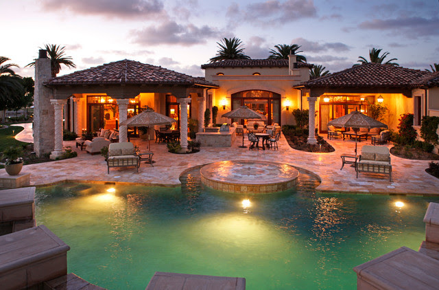 Outdoor Furniture - Resort Living by Susan Spath ...