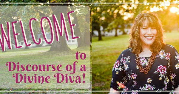 Welcome to Discourse of a Divine Diva!