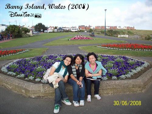 Barry Island 06