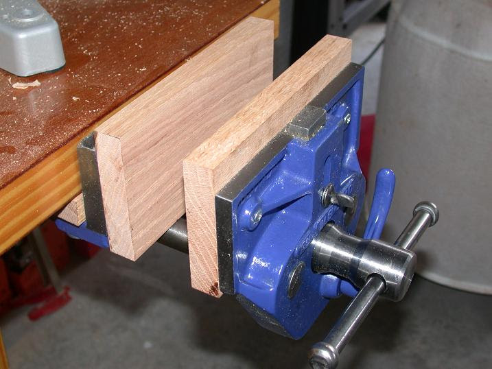 Fitting A Woodworking Bench Vice Wood Joints Diagrams