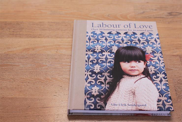Labour Of Love #1