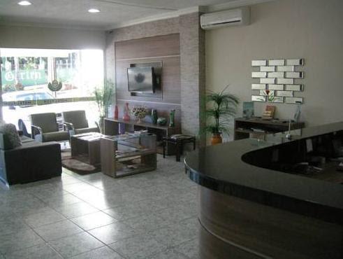 Review Hotel Flôr Foz do Iguaçu