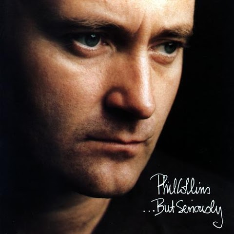 Phil Collins All Of My Life Lyrics Meaning