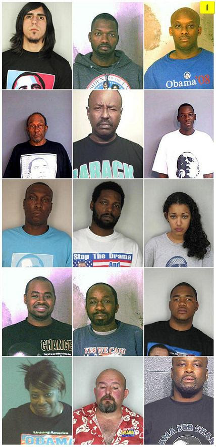 democrat thugs