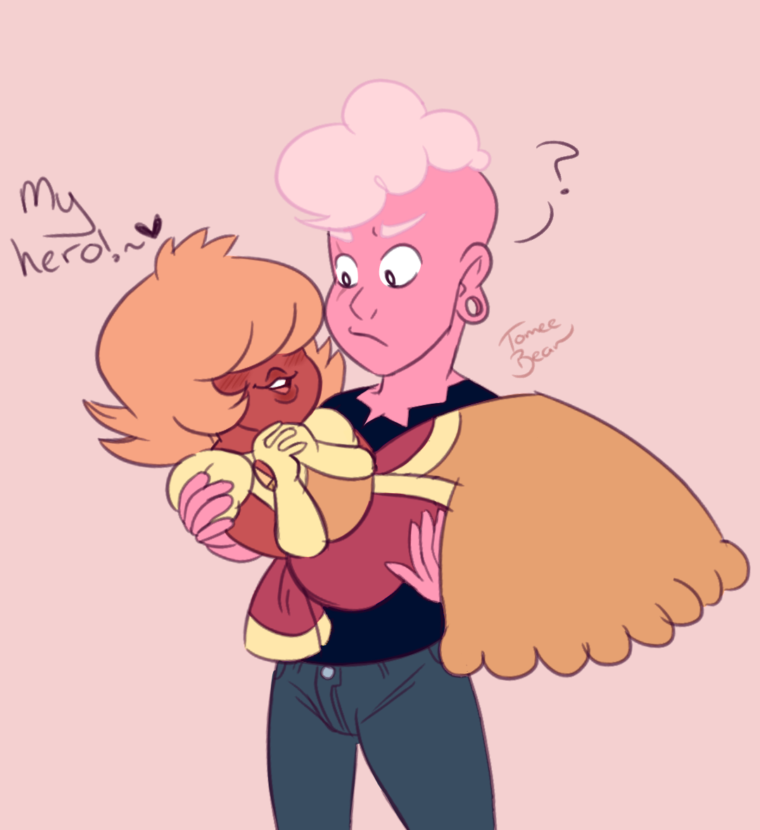 what's their ship name i must know
