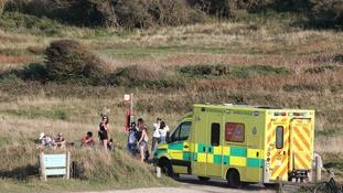 Resultado de imagen para Birling Gap victims