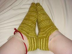 just one fix socks 2
