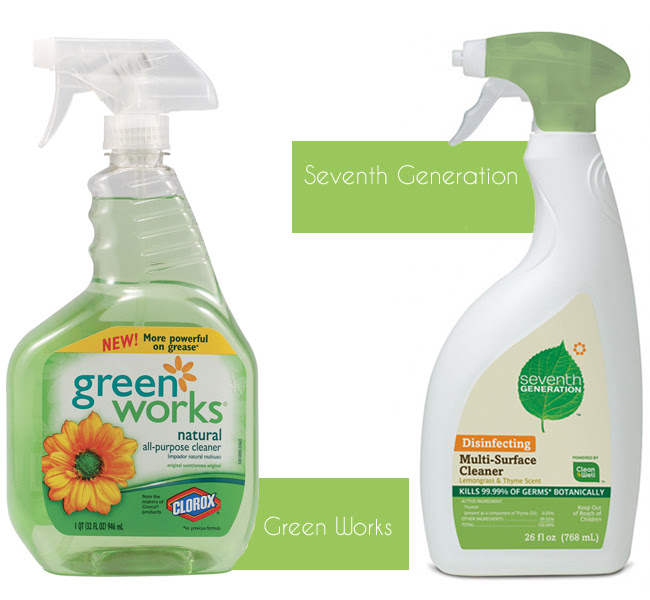 GREEN cleaning1