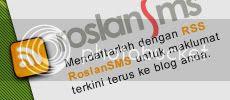 RSS RoslanSMS