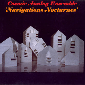 """""""Navigations Nocturnes - The Mundane and the Cosmic Vol.5-6"""" cover art"""