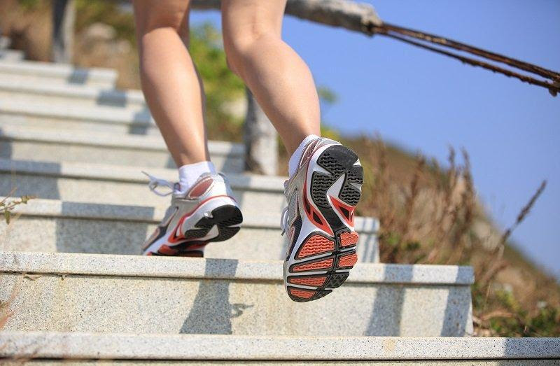 7 Quick Workouts For Busy Moms
