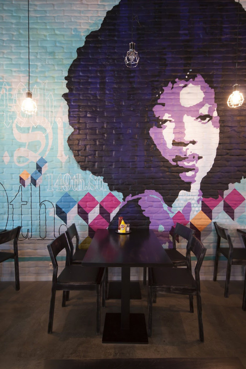 9 Awesome Wall Murals That Make A Statement