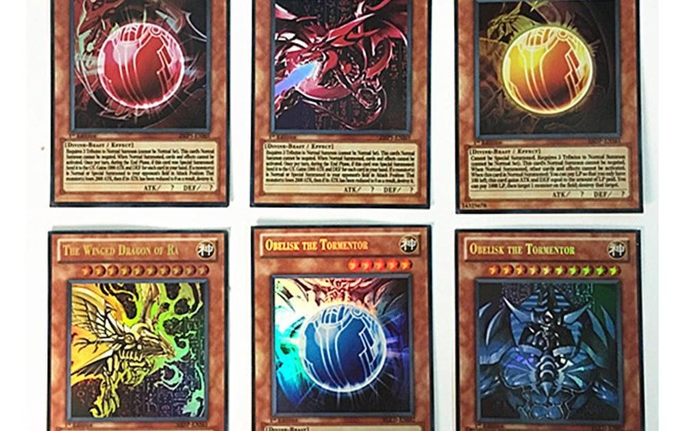 best price 60pcsset yugioh rare flash cards yu gi oh game