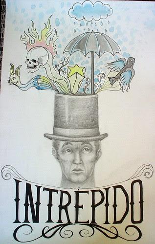 intrépido by gabrielbraga
