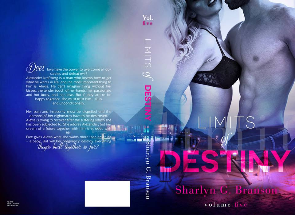 Limits of Destiny 5 Full Cover