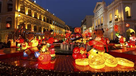 8 Religious Traditions for the Chinese New Year You May