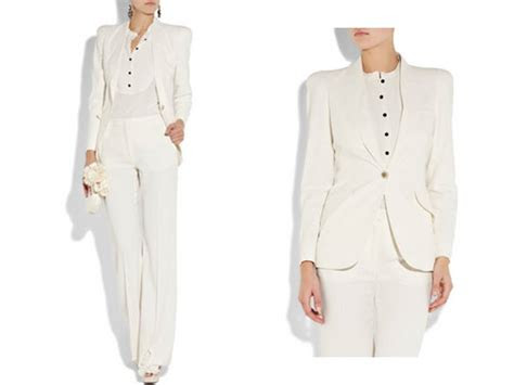 wedding outfit ideas  pinterest lesbian wedding suits