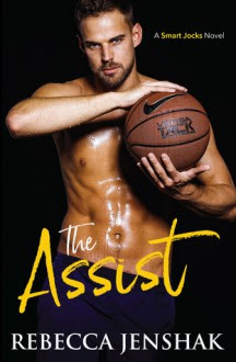 The Assist - Rebecca Jenshak