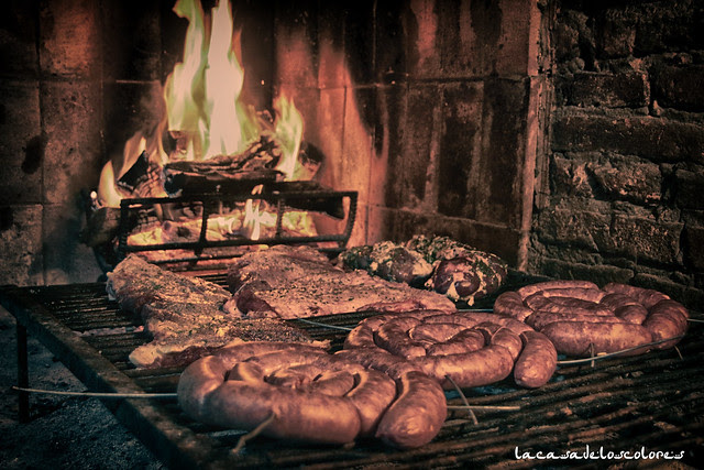 argentina, gastronomia, asado, ricette, cucina, pasteles, empanadas