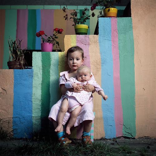 Sisters01 por jaroslav.kocian