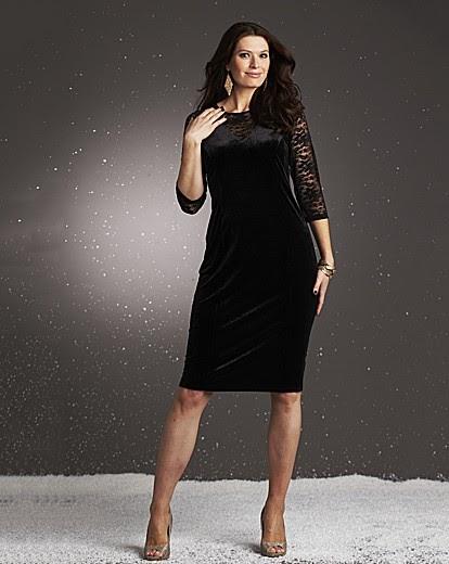 Plus Size Christmas Party Dresses Marisota The Human