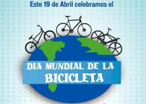 Día mundial de la bici - Burgos Con Bici